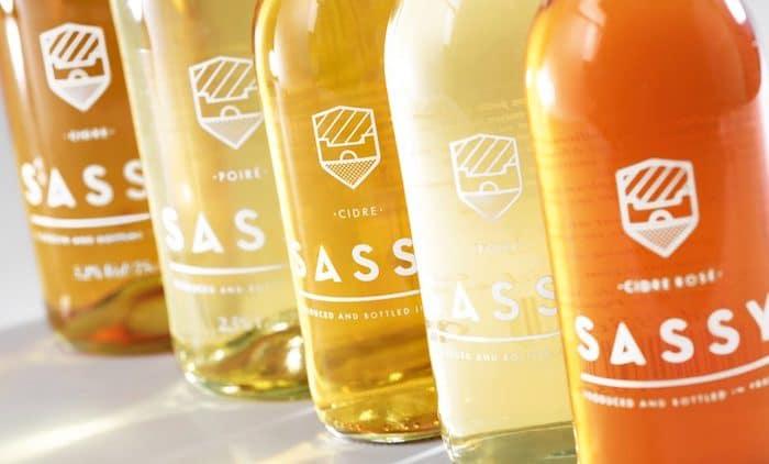 Cidres Sassy