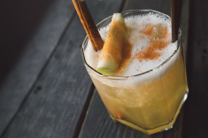 Cocktails de juillet