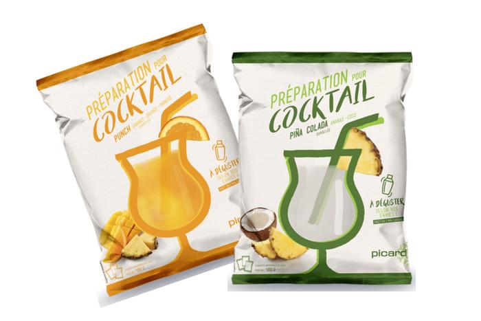cocktails Picard