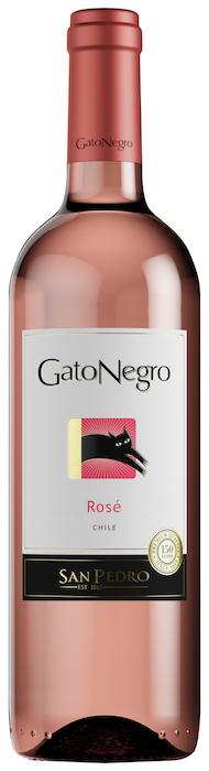 Gato Negro Rosé - Cabernet Sauvignon - Chili