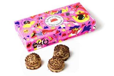 La Baby-Trop Le Chocolat des Français