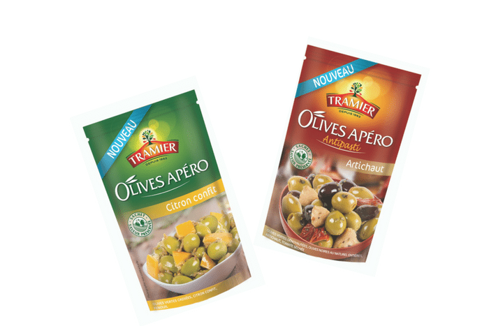 Olives Tramier