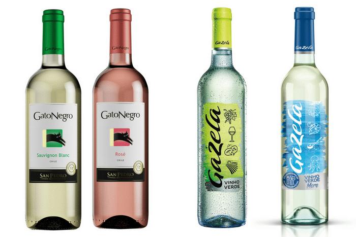 Les vins de péninsules