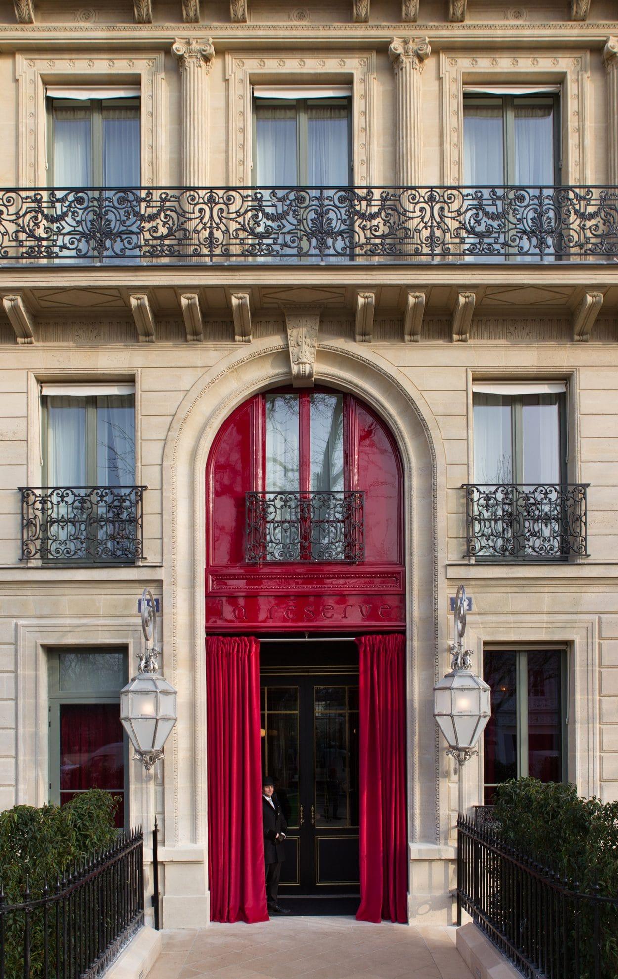 Meilleur hôtel Paris