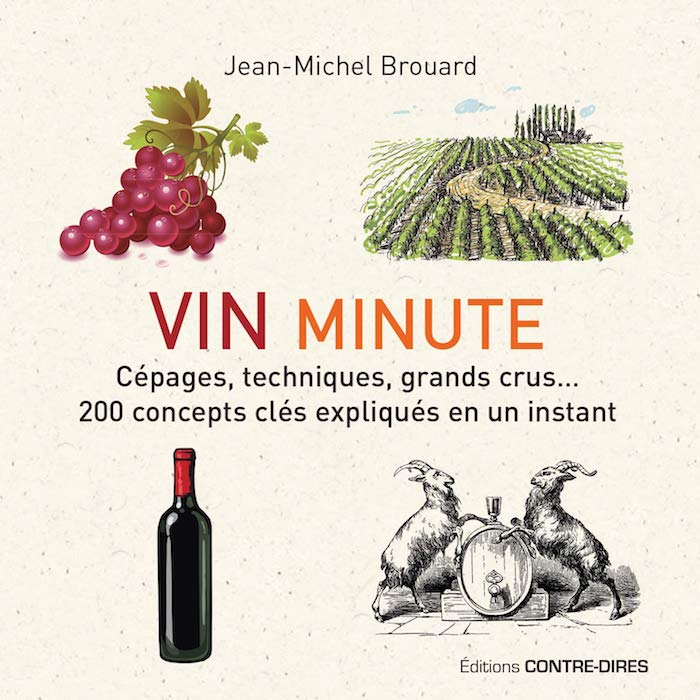 Vin Minute
