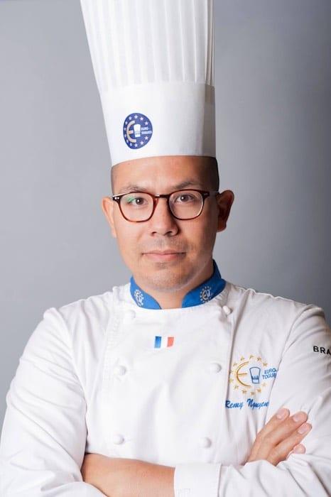 Rémy Nguyen Viet