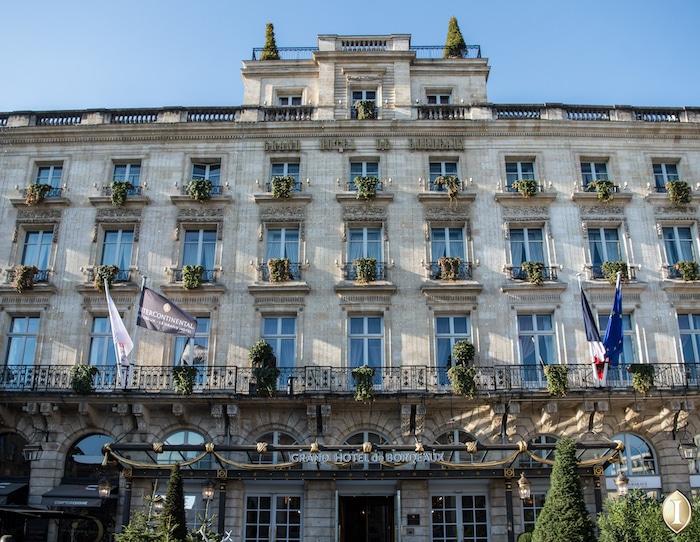 Meilleur Hôtel de France