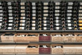 Foires aux vins 2018