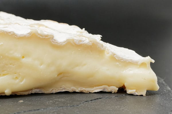 Fromage à croûte fleurie