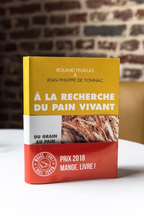 Le prix Mange Livre 2018
