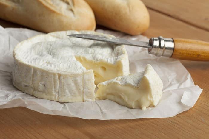 La véritable histoire du camembert