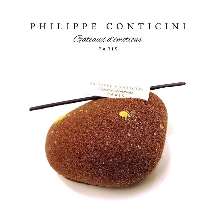 Philippe Conticini et ses gâteaux d'émotions