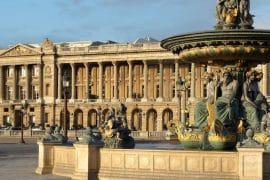 Le Crillon devient le 25ème Palace de France