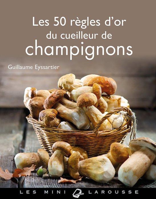 Guide Champignons