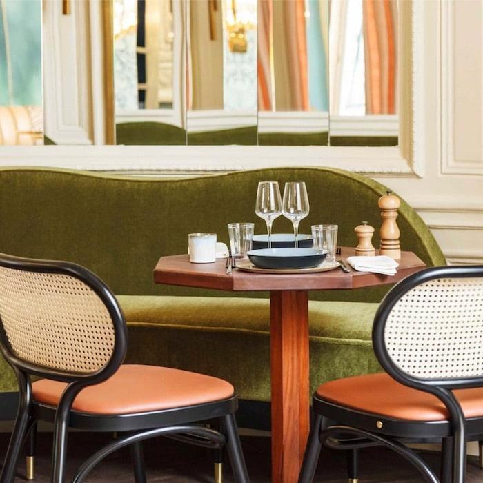 BB Le restaurant par Jean Imbert