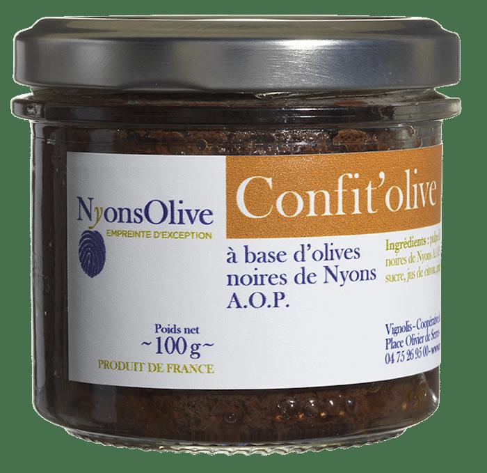 Confit'olive