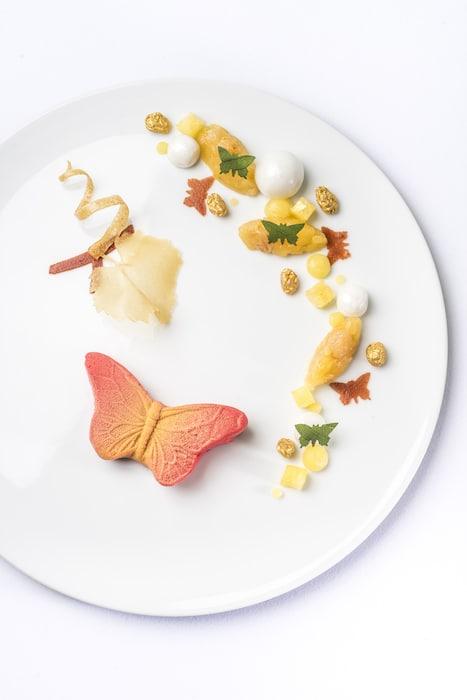 Jérôme Schilling restaurant Lalique
