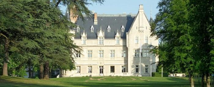 Institut Paul Bocuse 1ère école hotellière
