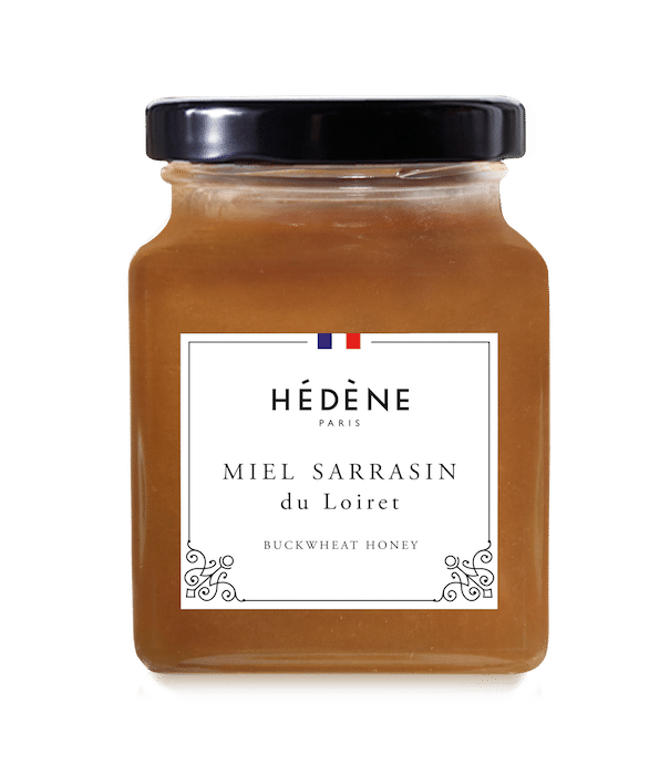 Miel de Sarrasin du Loiret