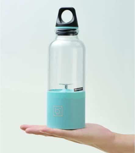 blender électrique portable