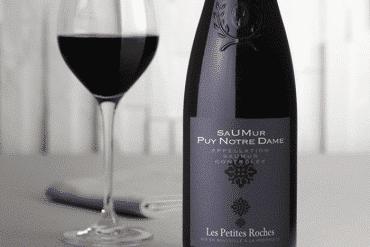 Saumur Puy Notre Dame Les Petites Roches 2015