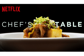 Chef's Table saison 5