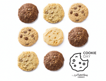 Le Cookie Day