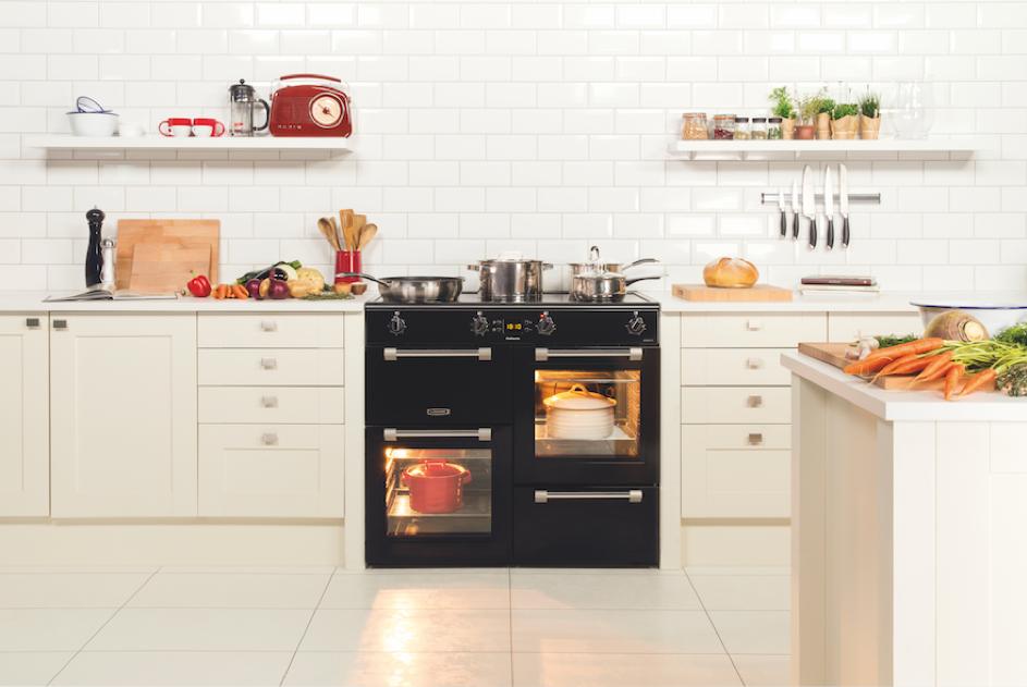 Cookmaster Induction conjugue avec brio l'art des différentes cuissons