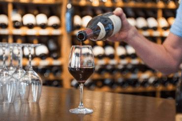 Epicery vous livre le vin