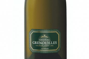 Château Grenouilles 2014