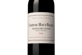 Château Haut Bailly 2014