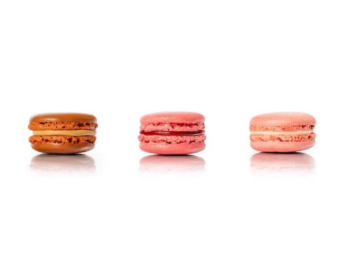 macarons Pouchkine