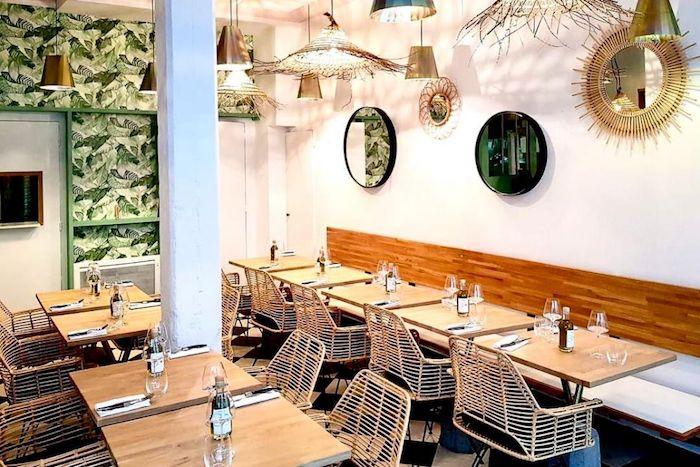 Restaurant Vida
