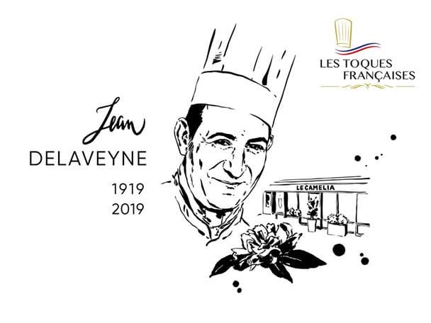 Trophée Jean Delaveyne 2018