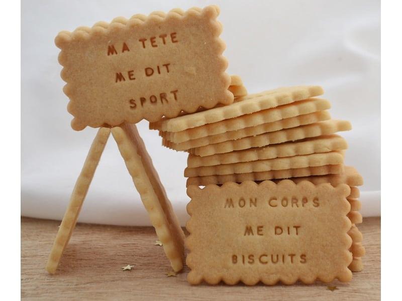 Biscuits Shanzy