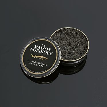 caviar Impérial de Sologne