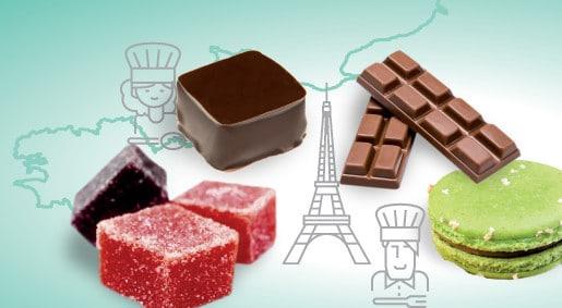 Chocolatiers Confiseurs de France
