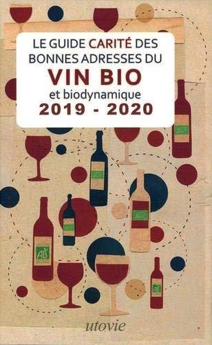 Guide Carité 2019 2020