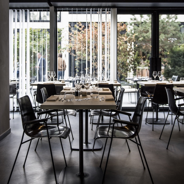Restaurant Allénothèque