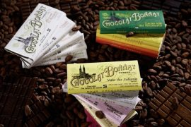 nouveautés Chocolat Bonnat