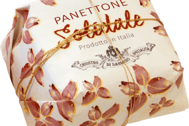 Le Panettone solidaire