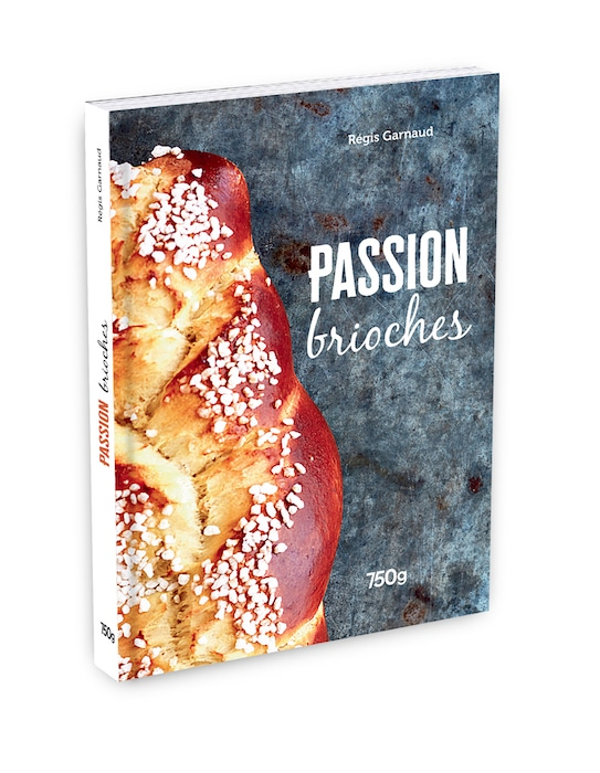 Passion brioches