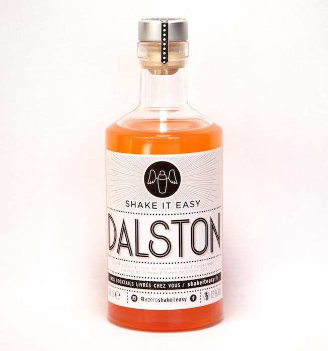 Dalston