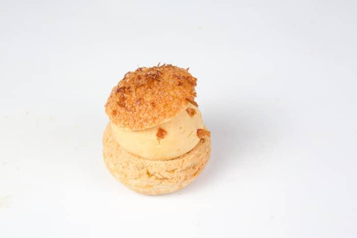 Brut cacahuète
