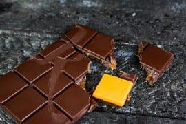 les meilleures tablettes de chocolat
