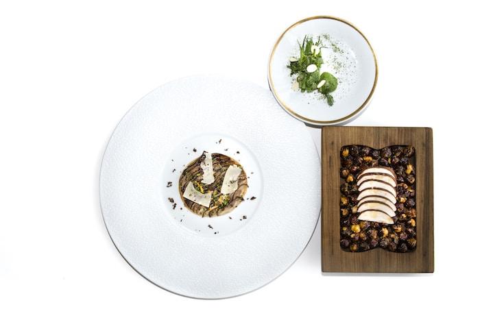 plat de Nicolas Le Tirrand