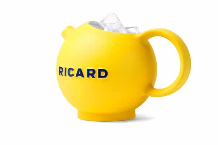 nouveau broc Ricard