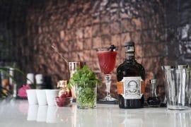 Coffret Mantuano spécial cocktail