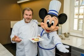 Mickey Zest Party par Pierre Hermé
