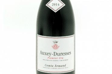 Auxey-Duresses Premier Cru 2014